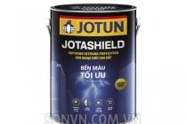 Sơn ngoại thất Jotashield - Bền màu tối ưu - Lon 5L