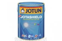 Sơn ngoại thất Jotashield - Chống phai màu - Thùng 17L