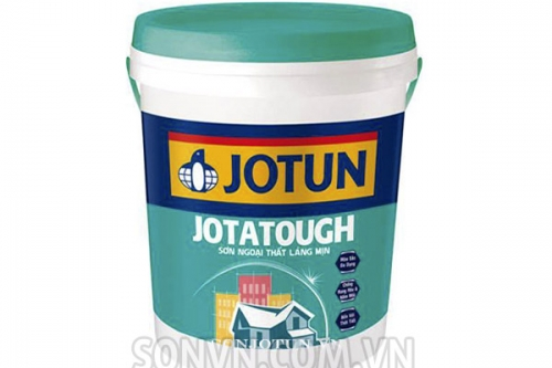 Sơn ngoại thất Jotatough