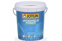 Sơn lót ngoại thất cao cấp Jotashield Prime - thùng 17L