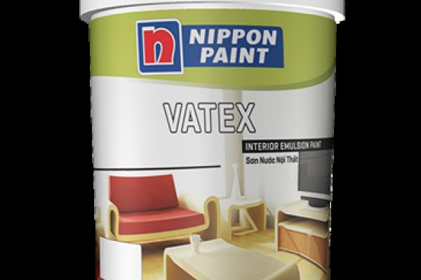 SƠN NỘI THẤT VATEX