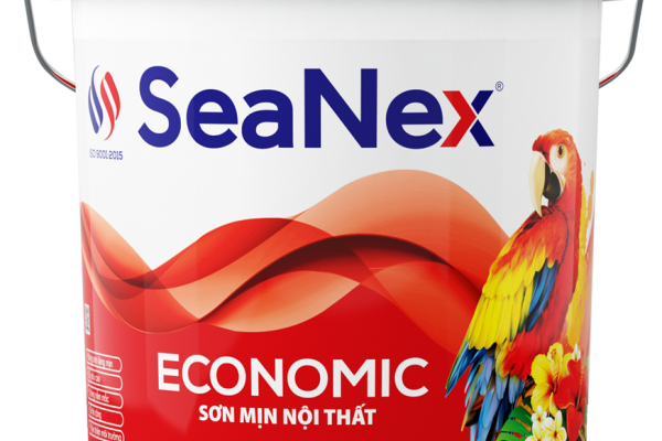 Sơn Seanex nội thất Economic