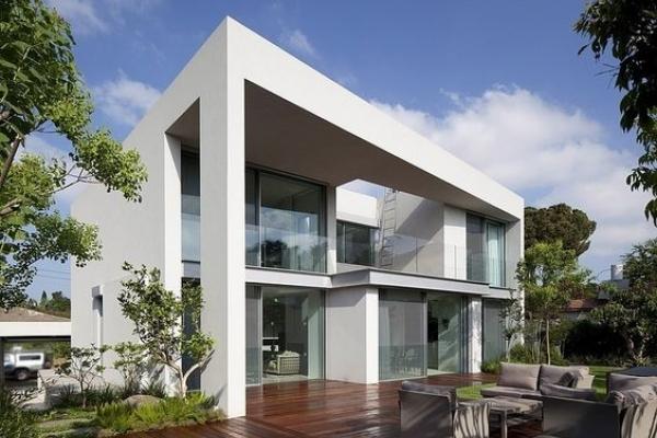 Mẫu nhà block đẹp