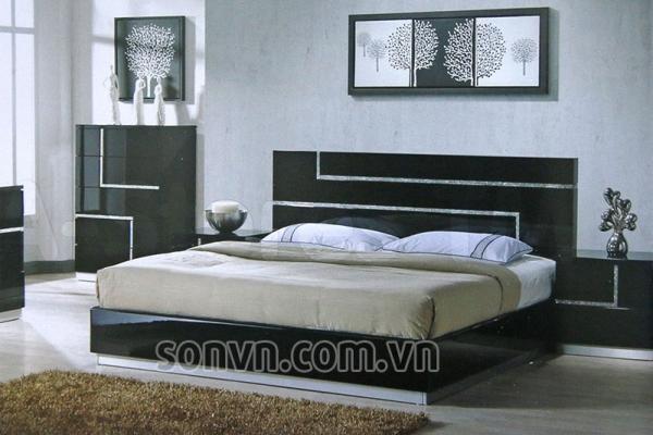 Mẫu phòng ngủ đẹp theo phong thủy